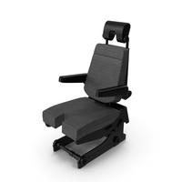 Pilot Seat PNG & PSD Images