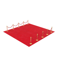 Red Carpet Scene PNG & PSD Images