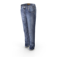 Mens Jeans PNG & PSD Images