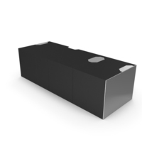 Server Box Cooler PNG & PSD Images