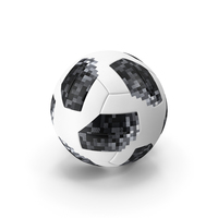 Soccer Ball Modern Generic PNG & PSD Images