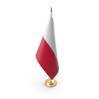 Table Flag Poland PNG & PSD Images