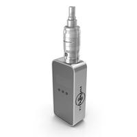 Kayfun 4 Electronic Cigarette PNG & PSD Images