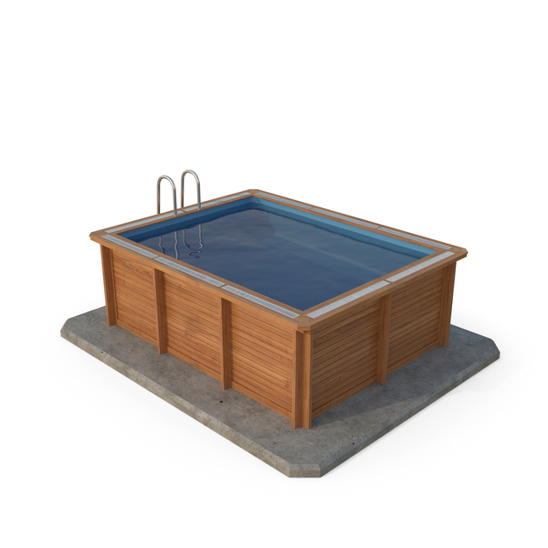 Water Pool PNG & PSD Images