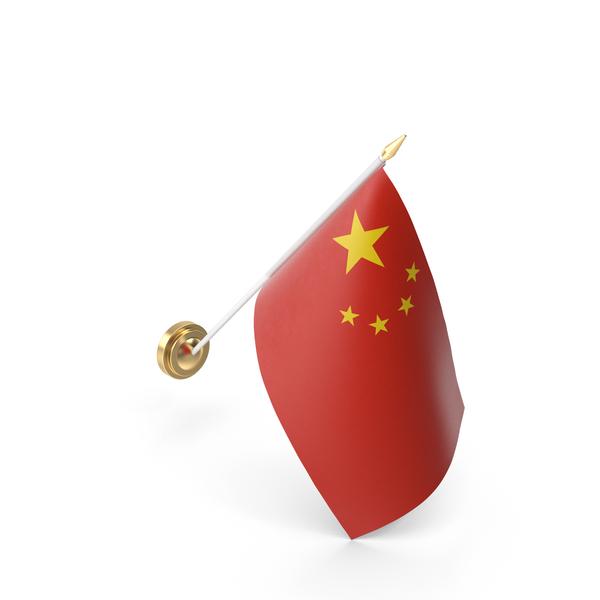 Wall Flag China PNG & PSD Images
