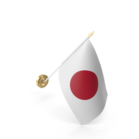 Wall Flag Japan PNG & PSD Images