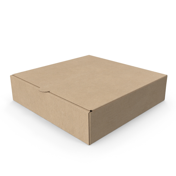 Pizza Box Paper 4 inch PNG & PSD Images