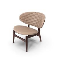 Chair Cream PNG & PSD Images