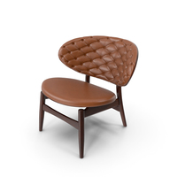 Chair Light Brown PNG & PSD Images