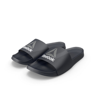 Reebok Classic Slide PNG & PSD Images