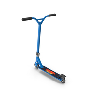 Scooter Razor Beast PNG & PSD Images