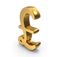 Pound Logo Icon PNG & PSD Images