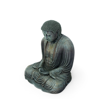 Great Buddha Statue PNG & PSD Images