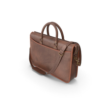 Marston Briefcase PNG & PSD Images