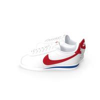 Nike Cortez Shoes PNG & PSD Images