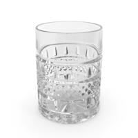 Whiskey Empty Glass PNG & PSD Images