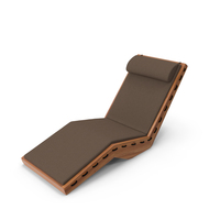 Lauser Chaise Longue PNG & PSD Images