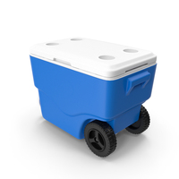 Cooler Box PNG & PSD Images