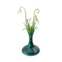 Vase Decorative PNG & PSD Images