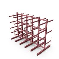 Storage Racks PNG & PSD Images