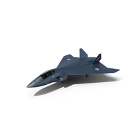 BAE Systems Tempest Future Concept Jet Fighter PNG & PSD Images