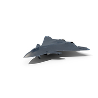 Boeing F/A-XX Sixth Generation Future Air Superiority Fighter Conc... PNG & PSD Images