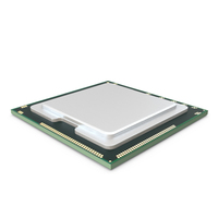 Generic Processor PNG & PSD Images