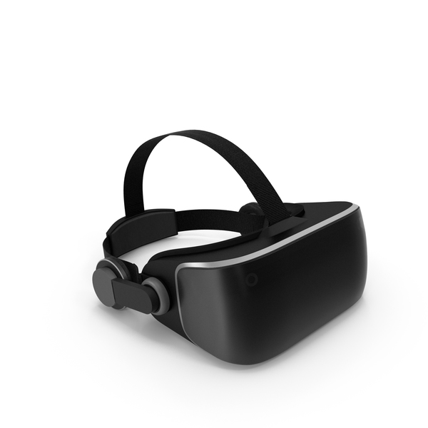 Generic VR Headset PNG & PSD Images