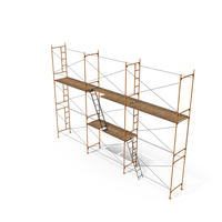 Scaffolds PNG & PSD Images