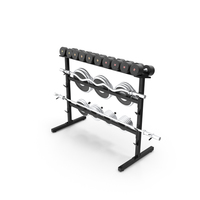 Barbell Weight Rack PNG & PSD Images