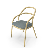 TON Chair 002 PNG & PSD Images