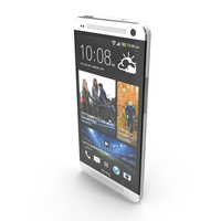 HTC ONE 2013 PNG & PSD Images