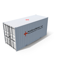 Medical Container PNG & PSD Images