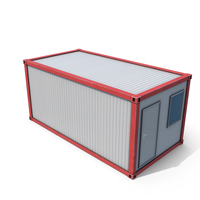 Office Container PNG & PSD Images