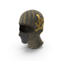 Ninja Mask PNG & PSD Images