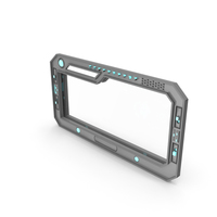 Sci fi Window PNG & PSD Images