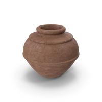 Clay Pot PNG & PSD Images