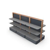 Markets Shelf PNG & PSD Images