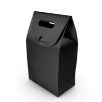 Cardboard Packaging Black PNG & PSD Images