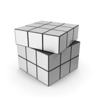 White Puzzle PNG & PSD Images
