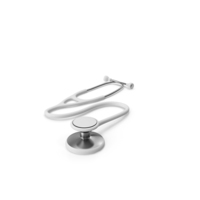 White Stethoscope PNG & PSD Images