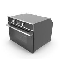 Microwave Oven PNG & PSD Images