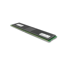 Native DDR RAM Chip PNG & PSD Images