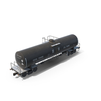 Oil Wagon PNG & PSD Images