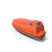 Lifeboat PNG & PSD Images