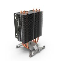 Processor Radiator PNG & PSD Images