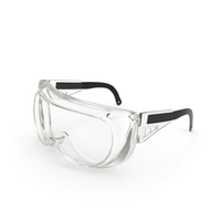 Safety Goggles PNG & PSD Images