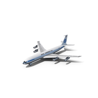 BOEING 717 PNG & PSD Images