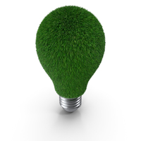 Eco Lamp PNG & PSD Images