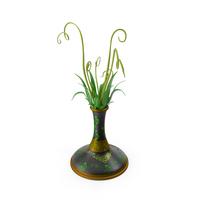 Vassal Flower Pot PNG & PSD Images